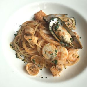 BellaVita意大利餐厅旅游景点攻略图
