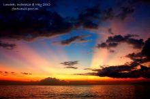 印尼不只有巴厘岛,去龙目岛上山入海尽情撒欢