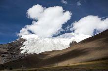 阿里行_Day3,卡若拉冰川-江孜