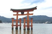 世界遗产之严岛神社