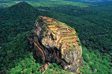 【斯里兰卡】狮子岩的灵魂