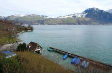瑞士最美小镇施皮茨