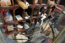 去哈利波特世界 买根斯内普的魔杖