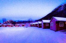 Tromso山頂