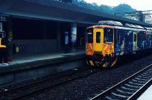 """沿着铁道""""慢""""游台湾"""