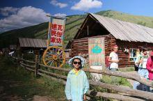 新疆 喀纳斯 蒙古族图瓦家访  葡萄沟感受的是维吾尔族的农耕文化,喀纳斯感受的则是哈萨克族以及蒙古族