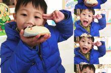 Day 5  面包超人博物馆