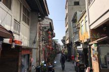 神农街:台南最具文艺气息的老街