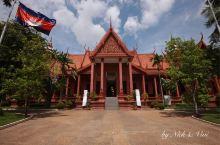 国家博物馆:高棉文化艺术宝库