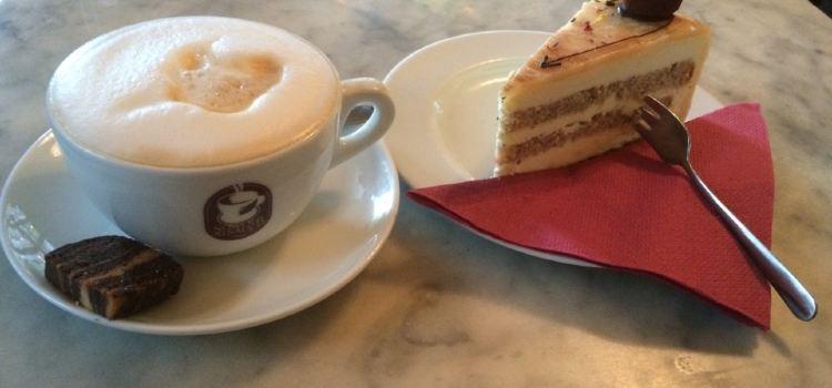 Kaffeehaus SowohlAlsAuch2