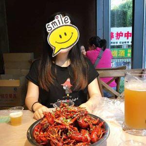 巴厘龙虾(石牌岭店)旅游景点攻略图