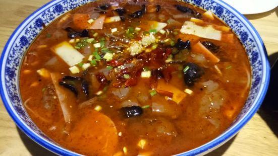 魚情味了主題餐廳(中南店)