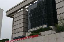 淮安博物馆,馆藏不多,质量也不算高,有点对不起淮安的悠久历史