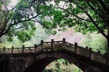 大龙湫景区