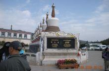 塔尔寺--藏传佛教格鲁派圣地