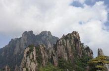 印象三清山