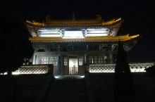 韩城夫子庙景区