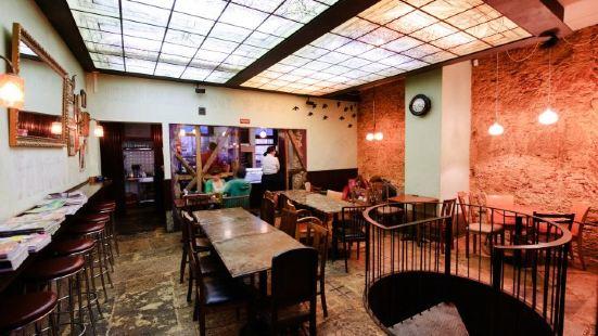 Vertigo Cafe
