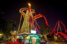 迎接圣诞节和元旦,广州的这些地方可以让你嗨爆2017的最后时刻