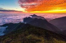 浙西南的偏僻小城,竟藏着一个小西藏,还把一场风靡世界的天空跑搬到了海拔1929米的山巅