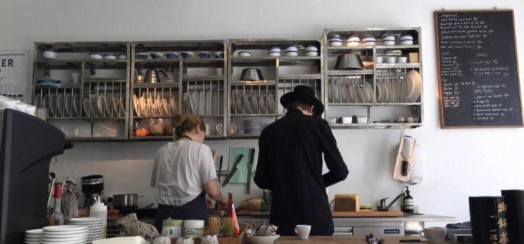 Cafe Atelier September
