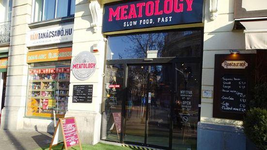 Meatology Budapest