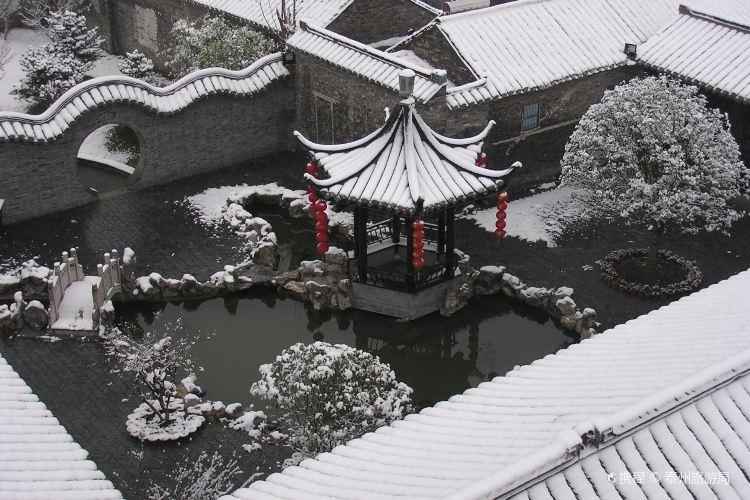 Qintong Ancient Town4