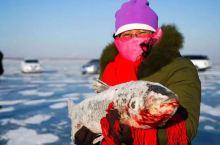 车看盛典| 查干湖上一条鱼卖出了91万的高价!