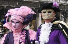 一年一度的威尼斯狂欢节要开始了,面具礼服准备好,开启一场盛世的狂欢!