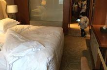 干净卫生的酒店,服务也非常棒,