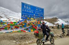 骑电动自行车上西藏:广州—成都—日喀则