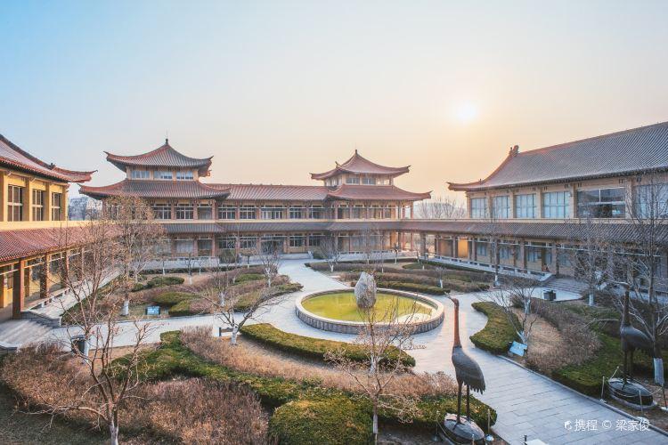 青州博物館3