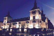 马德里城市