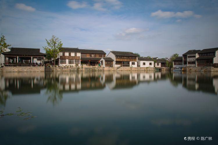 Dangkou Ancient Town1