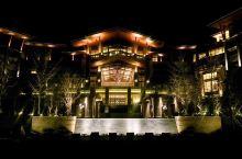 大理希尔顿酒店大堂