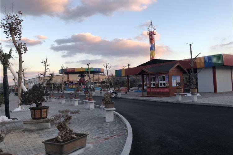 Longkou Zoo and Botanical Garden4