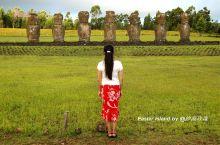 【玫瑰出品】失落的世界:一个人的南美之旅,终圆梦复活节岛