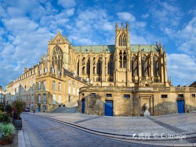 梅斯主教座堂