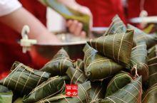 端午节l赛龙舟、吃粽子,穿汉服、喝雄黄,还要出去浪!