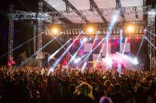 北美音乐节大盘点,劲歌热舞引爆夏日狂欢!