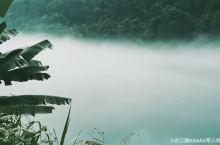 东江湖天然氧吧