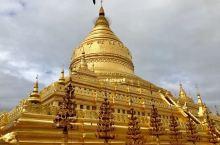 缅甸行行摄摄之第二站蒲甘(2)穿行在塔林之中