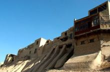 新疆喀什地区喀什老城的坚守