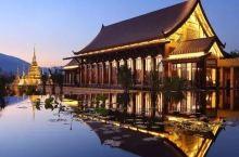 国内有个比东南亚更适合过暑假的冷门小城,人均400不到住进泳池别墅看萤火虫!