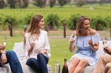 点这里!去南澳大利亚的人,免费体验杰卡斯美酒美食!