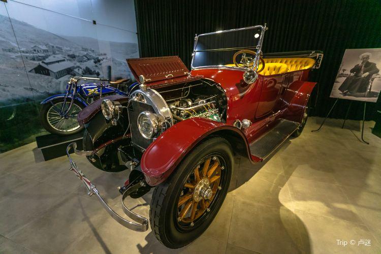 Royal Automobile Museum2