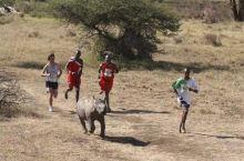 直击肯尼亚马拉松🏃🏃♀️