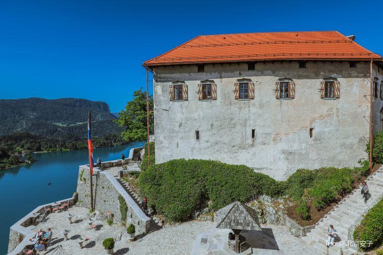 布萊德城堡3