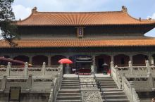 孔子的家庙