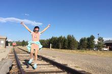 黄石国家公园的大本营-西黄石小镇,旅行者的驿站
